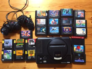 megadrive-retrogaming-brocante