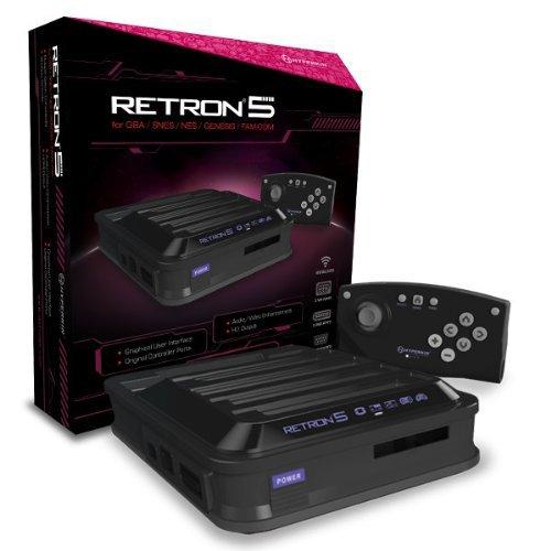 Club-Retrogaming-Retron-5