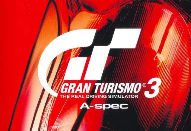 gran turismo 3
