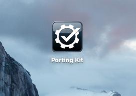 Porting Kit 1