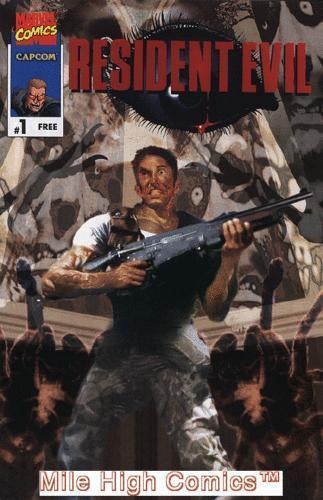 resident-evil-comic