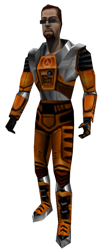 Gordon_Freeman_model