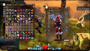 Guild Wars 2 Retrogaming