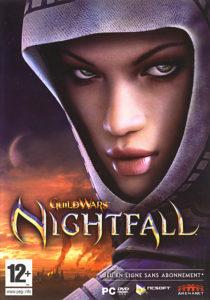 Club-Retrogaming-GW-Nightfall
