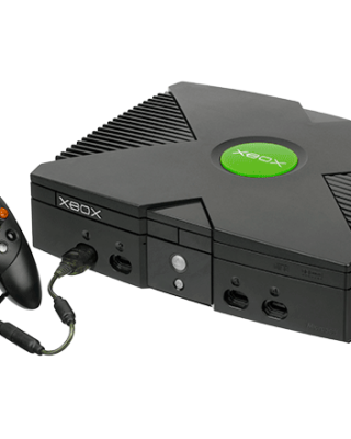 Xbox-retrogaming-commencer