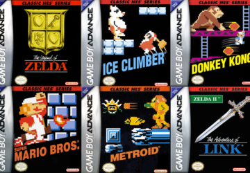 Club-Retrogaming-Nes-Series-GBA-Cover