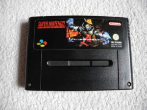 Killer Instinct Cartridge