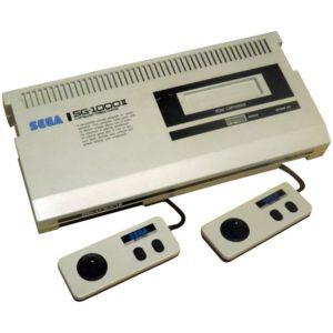 SG 1000-II