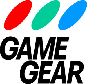 Logo Game Gear