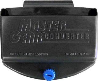 Master Gear Converter