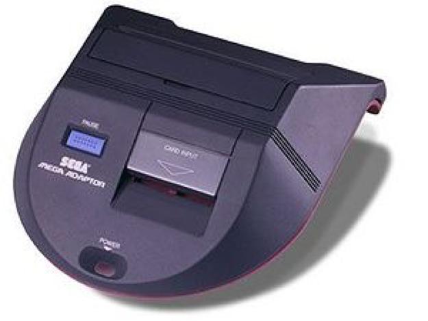 Master System Converter