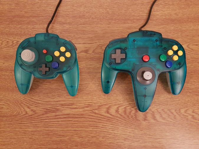 8 bitDo va ressortir le pad hori pour 64 =) N64-hori-mini-pad-official-n64-controller-comparison-Club-Retrogaming