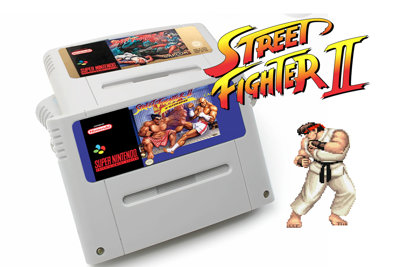Versions-Street-Fighter-2-Super-Nintendo-Club-Retrogaming