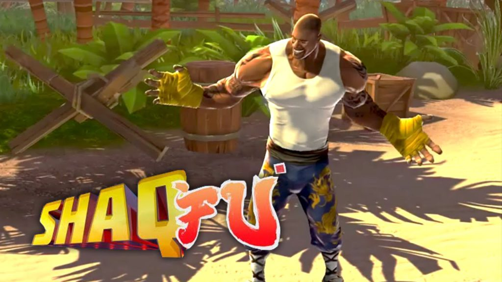 Club-Retrogaming-Shaq-Fu-A-Legend-Reborn