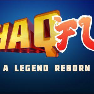 Club Retrogaming Shaq Fu A Legend Reborn