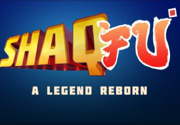 Club Retrogaming Shaq Fu A Legend Reborn