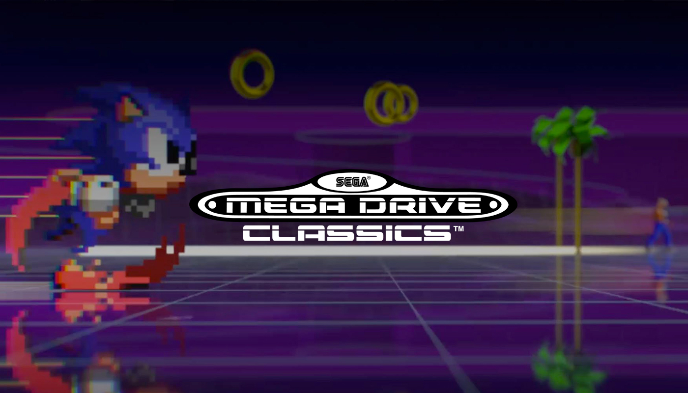 Club-Retrogaming-Compilation-Sega-Megadrive-Classic