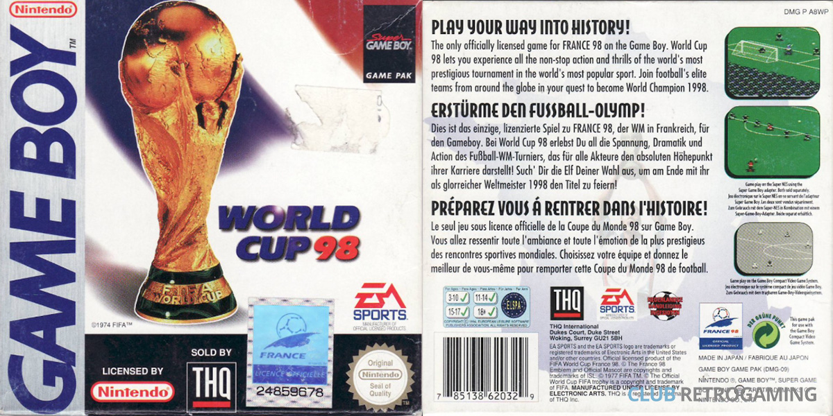 Club-Retrogaming-Cover-Coupe-du-monde-98-Game-Boy