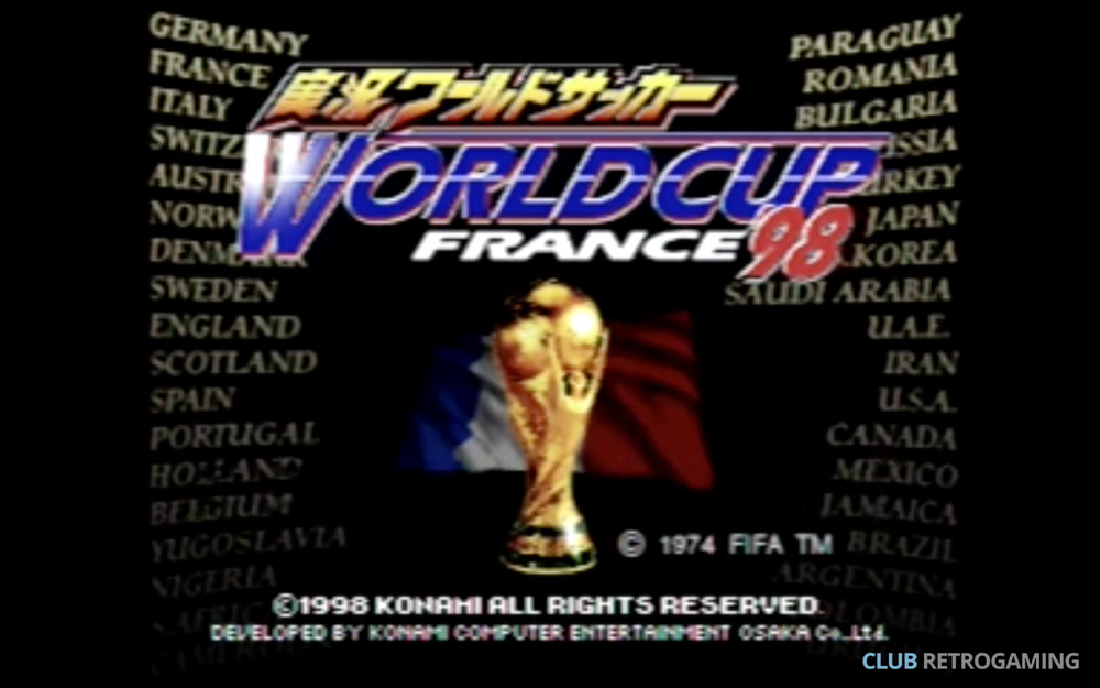 Club-Retrogaming-Jikkyou-World-Soccer-World-Cup-France-1998