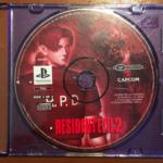 Resident Evil 2 - CD1 Seulement