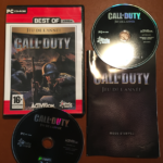 Call Of Duty - Edition Game of the Year