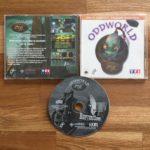 Oddworld L'odyssée d'Abe