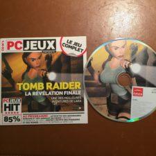 Tomb Raider 5 La Révélation finale